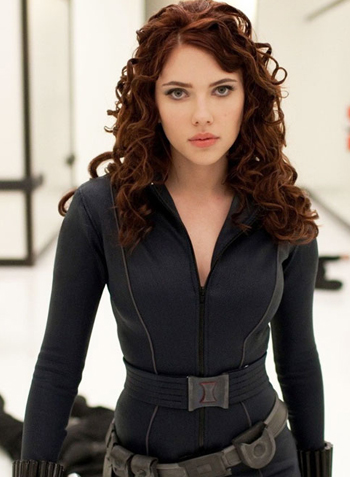 Scarlett Johansson Healthy Diet Plans and Fitness Workout Routines ...